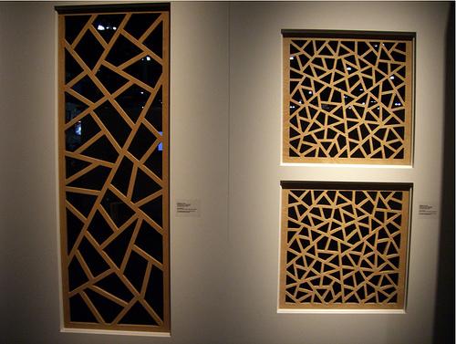 پنجره فلزی CNC | ترموکات