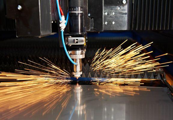لوله فلزی CNC | ترموکات