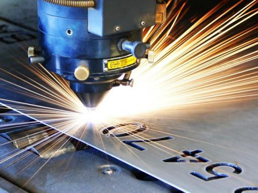 شرکت برش لیزر فلز شیراز | ترموکات