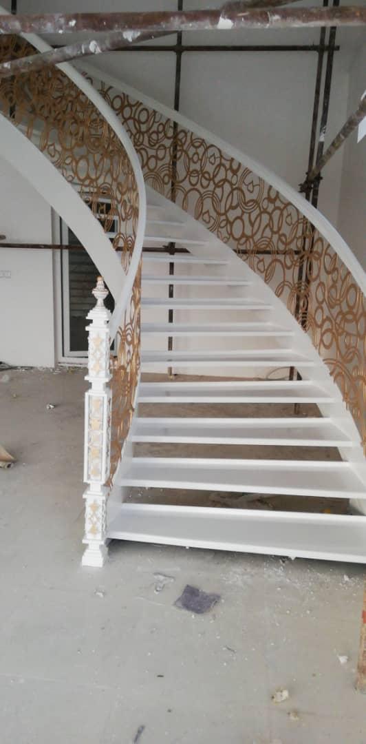 حفاظ فلزی CNC در شیراز | ترموکات